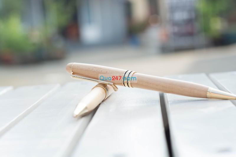 bút gỗ