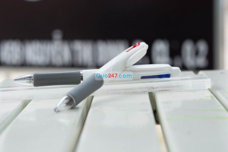 bút bi 2 ngòi